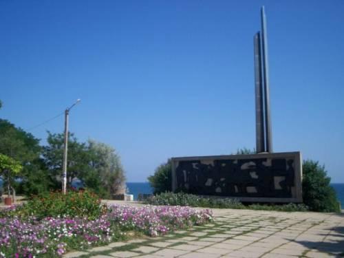 Отдых в Приморском на море